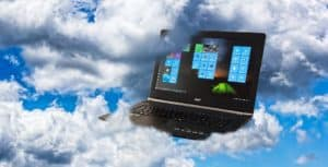 Top 6 Ways Cloud Backups Can Help You Operate Your Business Stress Free